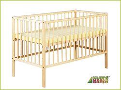Attēls  Bērnu gultiņa RADEK X