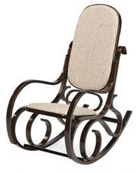 Attēls Krēsli ar šūpošanās funkciju