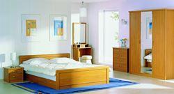 Attēls Guļamistabas komplekts SEN (2 krāsas)