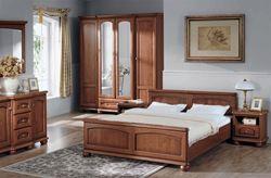Attēls Guļamistabas komplekts BAWARIA