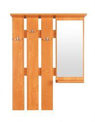 Attēls  Pakaramais ar spoguli W 90-01 L (2 krāsas)