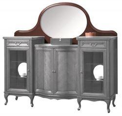Attēls  Spogulis WERSAL W-NL-Kr