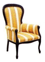 Attēls  Krēsls WERSAL W-fotel 1