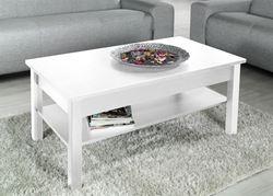Attēls  Kafijas galdiņš LAWA (4 krāsas)