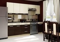 Attēls Virtuves mēbeles POLO (4 krāsas)