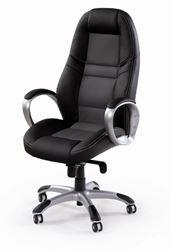 Attēls  Biroja krēsls TRAVIS