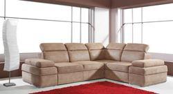 Attēls Moderni stūra dīvāni
