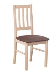 Attēls  Koka krēsls BOSS IV (5 krāsas)