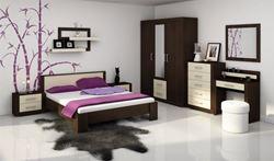 Attēls Guļamistabas komplekts VIKI (7 krāsas)