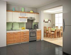 Attēls Virtuves mēbeles MILO (4 krāsas)