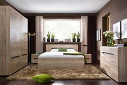 Attēls Guļamistabas iekārta ELPASSO