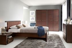 Attēls Guļamistabas iekārta IBERIA (2 krāsas)