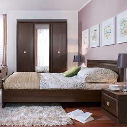 Attēls  Guļamistabas komplekts OREGON 1