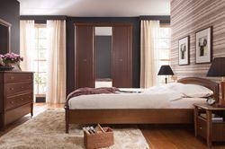 Attēls  Guļamistabas komplekts ORLAND 2