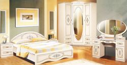 Attēls Guļamistabas komplekts VASILISA
