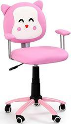 Attēls  Regulējams krēsls bērniem KITTY