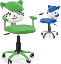Attēls  Regulējams krēsls bērniem TOM (2 krāsas)