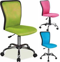 Attēls  Datorkrēsls Q-099 (3 krāsas)