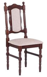 Attēls  Koka krēsls BOSS V (3 krāsas)