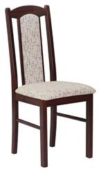 Attēls  Koka krēsls BOSS VII (8 krāsas)