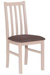 Attēls  Koka krēsls BOSS X (7 krāsas)
