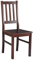 Attēls  Koka krēsls BOSS IV D (5 krāsas)