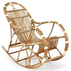 Attēls  Pīts šūpuļkrēsls ROCCO