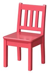 Attēls  Bērnu krēsliņš NUKI NU16
