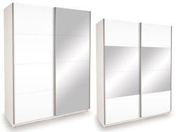 Attēls  Skapis ECO PLUS 150 ZL BT14 ar spoguli