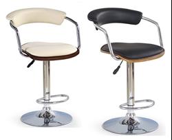 Attēls  Bāra krēsls H-19 (2 krāsas)