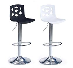 Attēls  Bāra krēsls H-48 (2 krāsas)