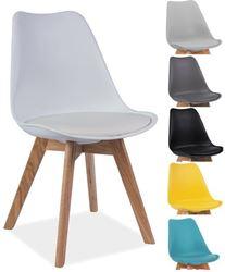 Attēls  Krēsls KRIS OZOLS (5 krāsas)