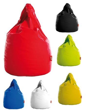 Attēls  Sēžammaiss, pufs XL 250L Ekoāda (6 krāsas)