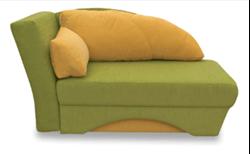 Attēls  Bērnu dīvāns MAGDA
