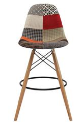 Attēls  Bāra krēsls AC-016WH