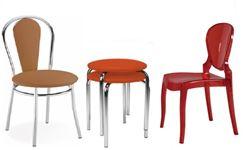 Attēls Krēsli un taburetes