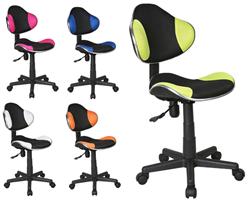 Attēls  Krēsls ATUBI (5 krāsas)