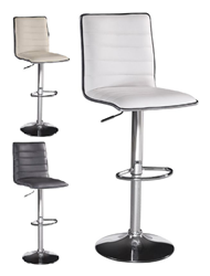 Attēls  Bāra krēsls AS-189 (3 krāsas)