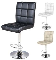 Attēls  Bāra krēsls AS-150 (3 krāsas)