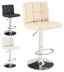 Attēls  Bāra krēsls AS-150-2 (3 krāsas)