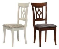 Attēls  Koka krēsls AMOR AM-SC2 (2 krāsas)