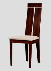 Attēls  Koka krēsls CB-2403 YBH