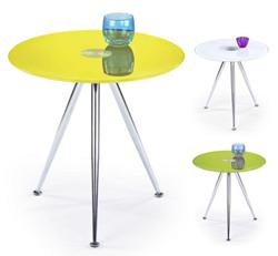 Attēls  Kafijas galdiņš SIENA (3 krāsas)