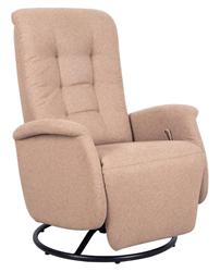 Attēls  Atpūtas krēsls PALMER (Šupuļkrēsls)