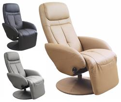 Attēls  Atpūtas krēsls-reglaineris OPTIMA (4 krāsas)