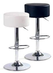 Attēls  Bāra krēsls H-23 (2 krāsas)