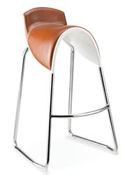 Attēls  Bāra krēsls H-71