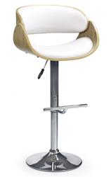 Attēls  Bāra krēsls H-43