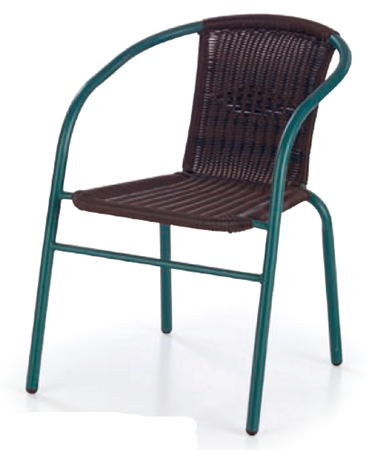 Attēls  Dārza krēsls GRAND 2