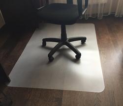 Attēls  Aizsargājošs grīdas paklājs (140x100 cm)